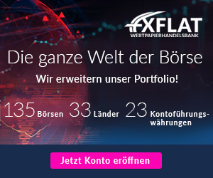 FXFlat - Die ganze Welt der Börse